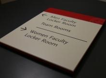 Mens Faculty