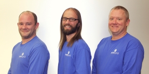 CNC Photopolymer Thermoform Team