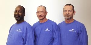 Fabrication Shop Team