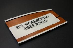 EVS Workroom