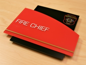 Fire Chief 1